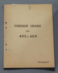 Peugeot 403, 404 Remorquage Caravane - OCR.pdf